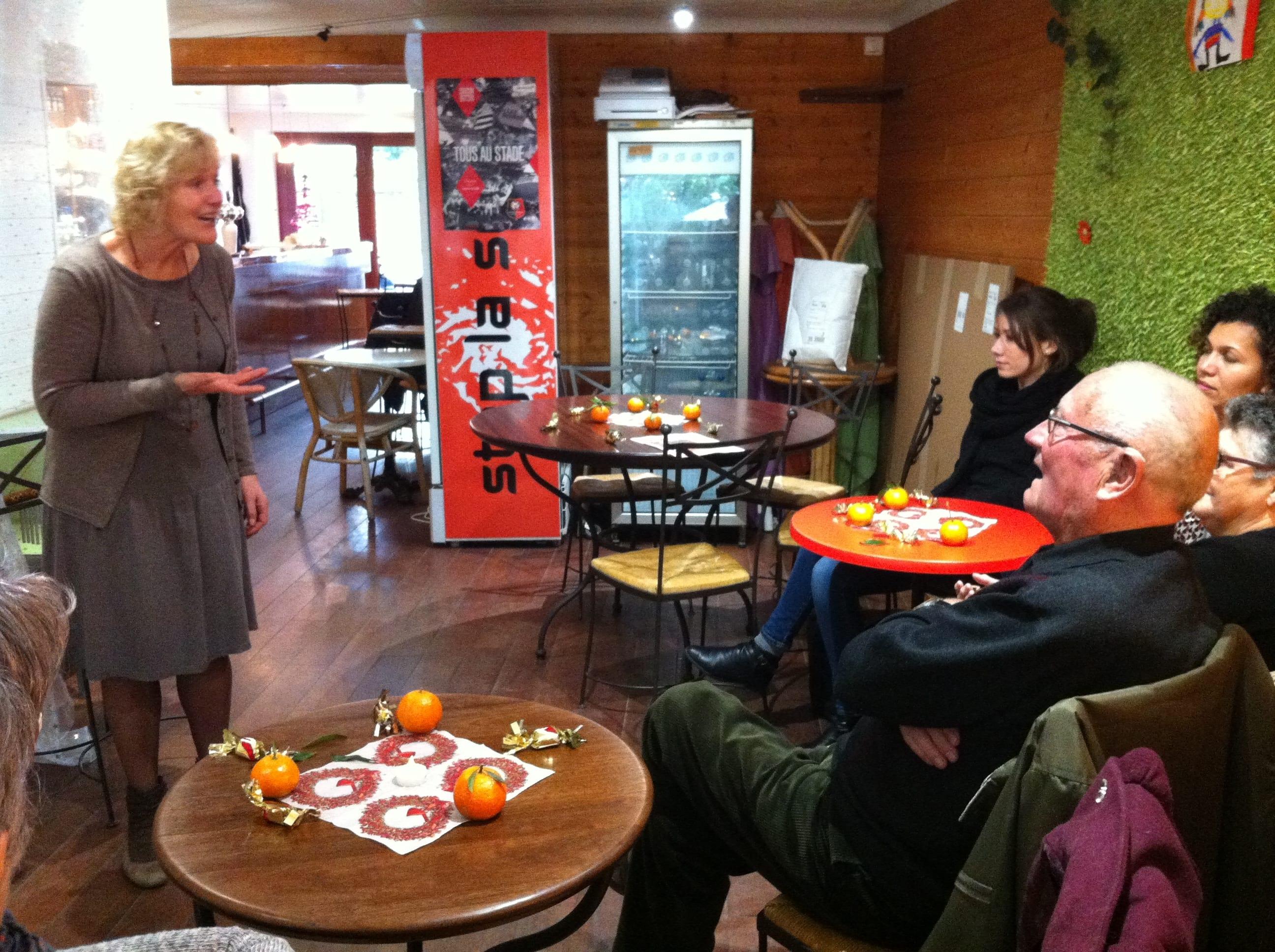 Café Mémoire du Pays de la Roche aux Fées – Janzé