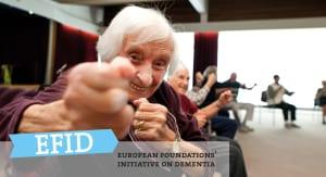 Ein Tag Deutschland im Seniorenheim